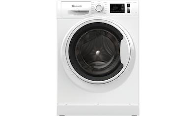 BAUKNECHT Waschmaschine W Active 811 C kaufen