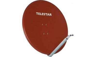 TELESTAR SAT-Antenne »PROFIRAPID 85«, (85 cm Aluminium), aus Aluminium kaufen