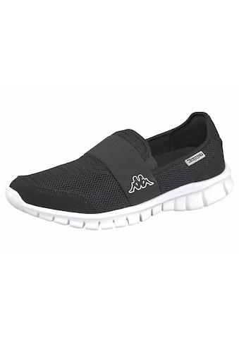 Kappa Sneaker »Taro« kaufen