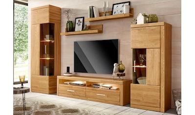 Wohnwand (Set, 5 - tlg) kaufen