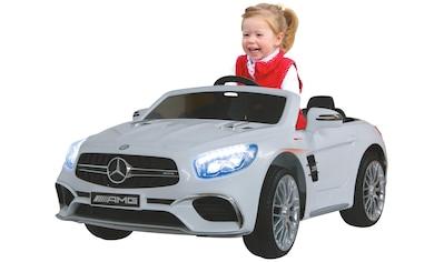 Jamara Elektro-Kinderauto »Mercedes SL65«, ab 3 Jahren, bis 35 kg kaufen