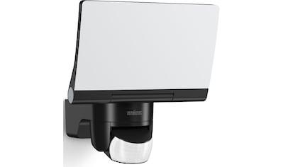 steinel LED Außen-Wandleuchte »XLED home 2 Connect SC«, LED-Board, Warmweiß, 180°... kaufen