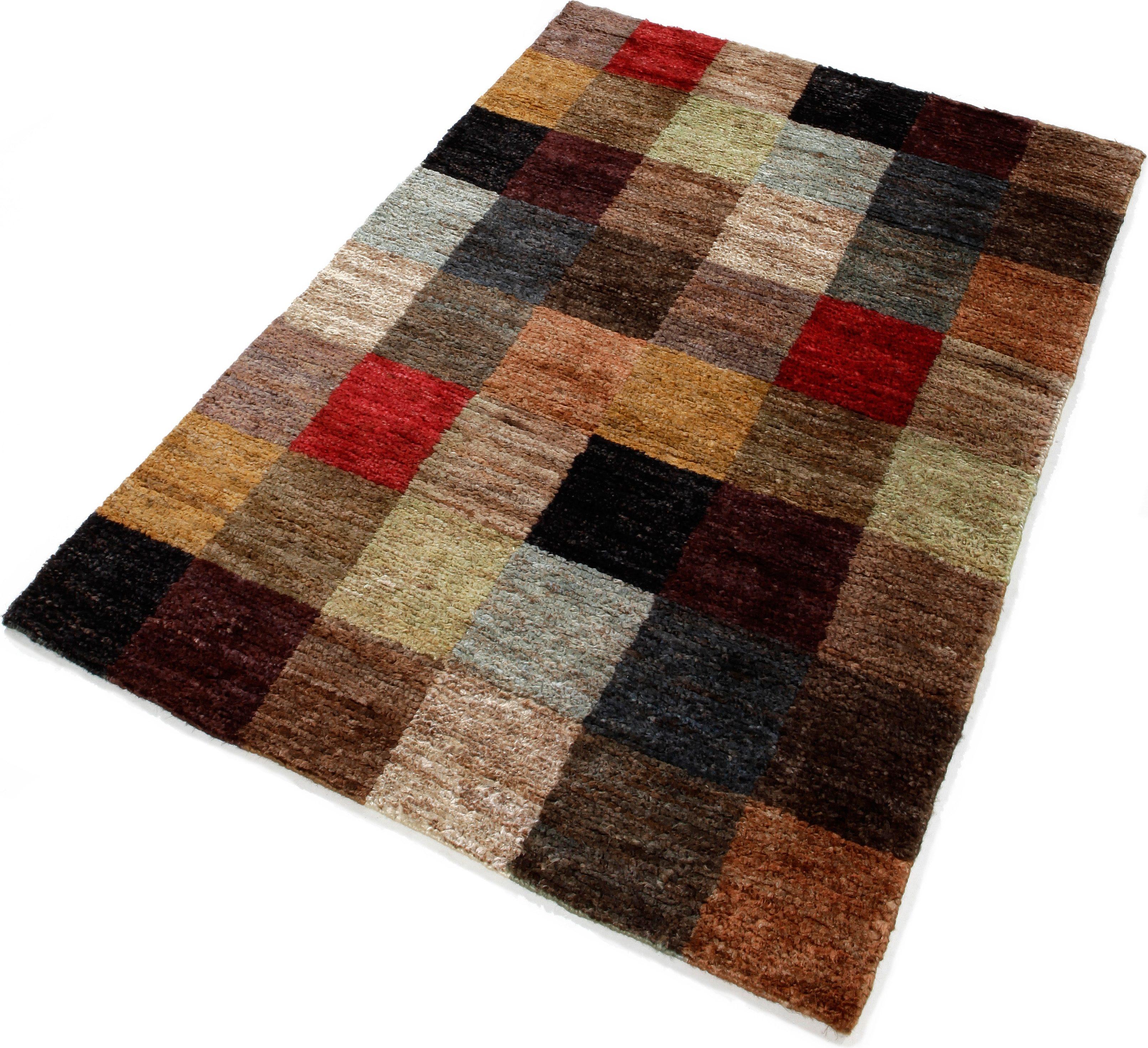 Teppich Diamond Home affaire rechteckig Höhe 10 mm