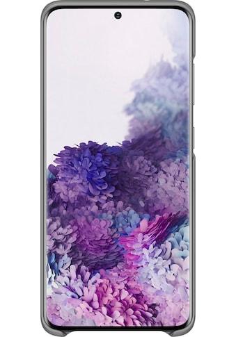 Samsung Smartphone - Hülle »LED Cover EF - KG980« kaufen