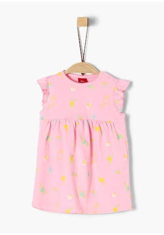 s.Oliver Jersey - Kleid_für Babys kaufen