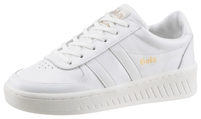 Gola Classic Sneaker »GRANDSLAM LEATHER«, im monochromen Look kaufen