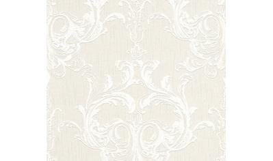 Architects Paper Textiltapete »Tessuto«, Barock, mit Ornamenten kaufen