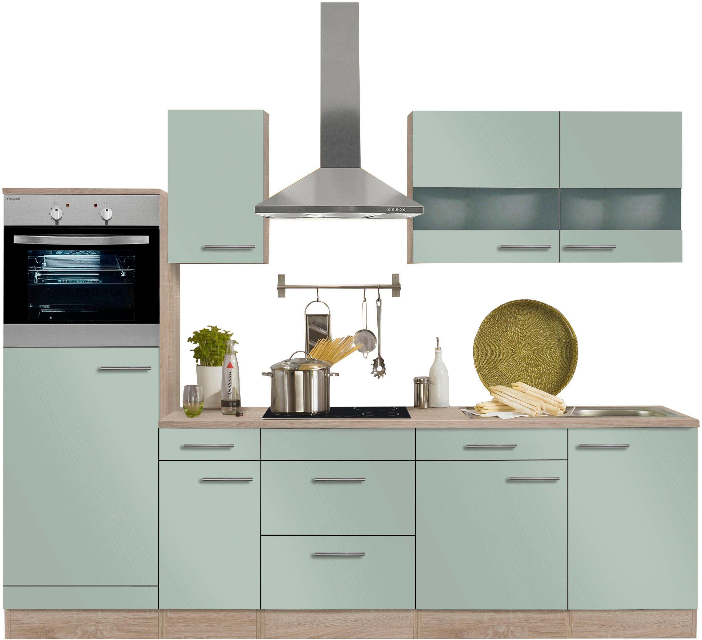 OPTIFIT Küchenzeile Kalmar | Küche und Esszimmer > Küchen | Optifit