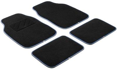 WALSER Auto - Fußmatten »TheRace«, 4 - tlg. kaufen