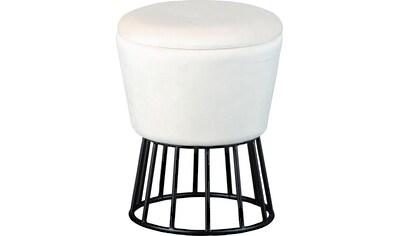 INOSIGN Sitzhocker kaufen