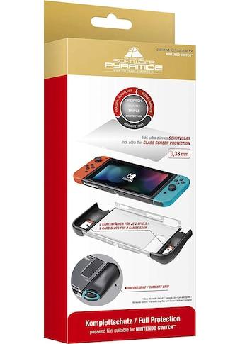 Schutzfolie »Komplettschutz-Set für Nintendo Switch« kaufen