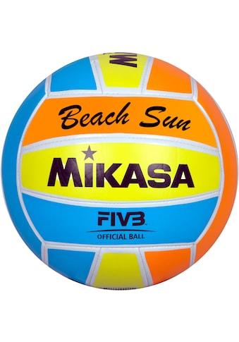 Mikasa Beachvolleyball »Beach Sun« kaufen