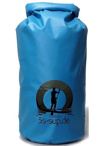 3S - Sup Drybag »i - Sup -  Gepacktasche« kaufen