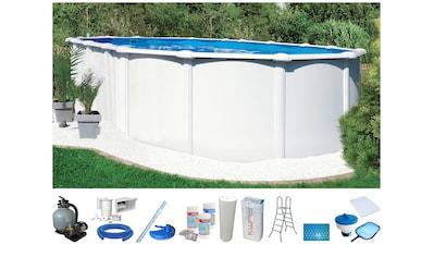 KWAD Ovalpool, (Set), 13-tlg. kaufen