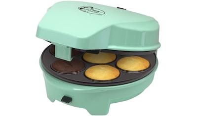 bestron Muffin - Maker Sweet Dreams, 700 Watt kaufen