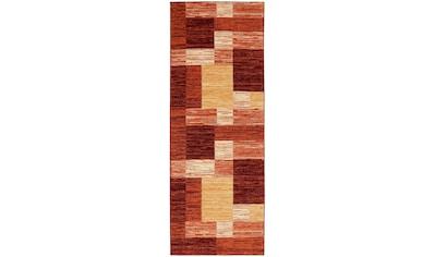 Läufer, »Melvin«, my home, rechteckig, Höhe 8 mm, maschinell gewebt kaufen