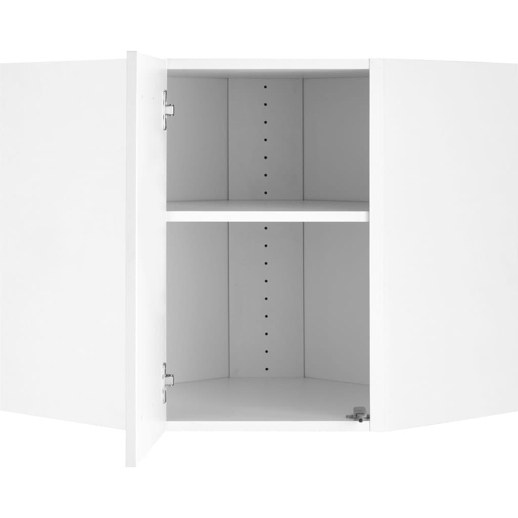 OPTIFIT Eckhängeschrank »Roth«, Breite 60 x 60 cm