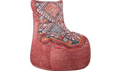 Sitting Point Sitzsack »Persia Swing« kaufen