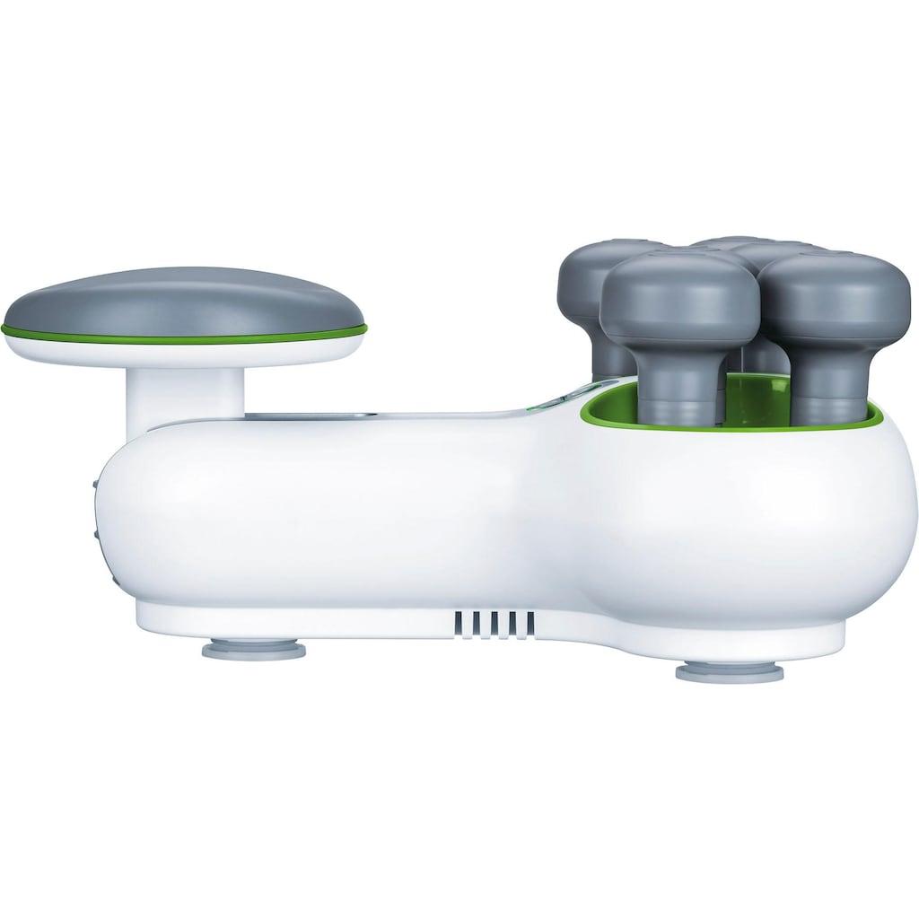 BEURER Fußmassagegerät »FM 200«, hilft bei Achillessehnenbeschwerden