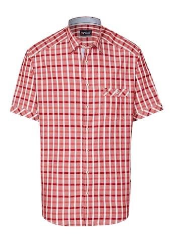 Jupiter Karo - Hemd kaufen