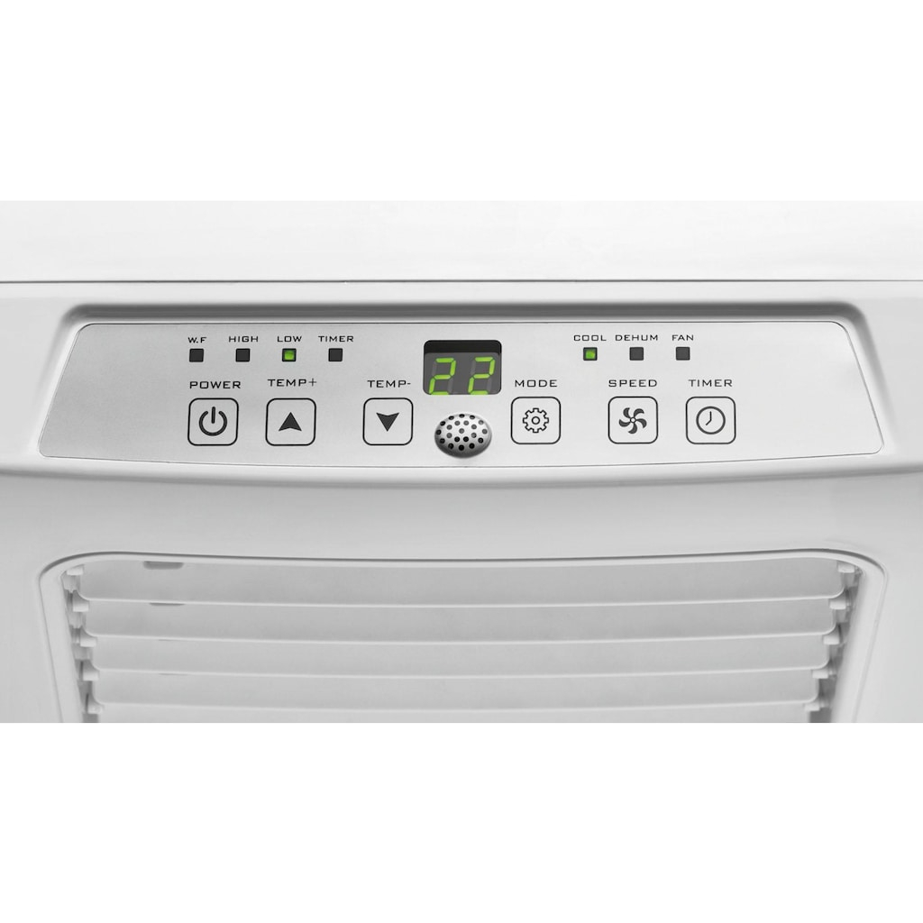CLATRONIC Klimagerät »CL 3671«