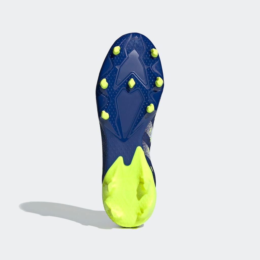 adidas Performance Fußballschuh »PREDATOR FREAK 3 FG«