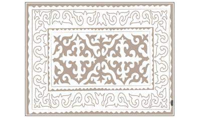 MySpotti Vinylteppich »Buddy Aksana«, rechteckig, 0,03 mm Höhe, statisch haftend kaufen