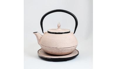 smaajette Teekanne »Basic neutral«, 1,2 l kaufen