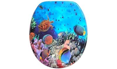 Sanilo WC - Sitz, »Ocean« kaufen