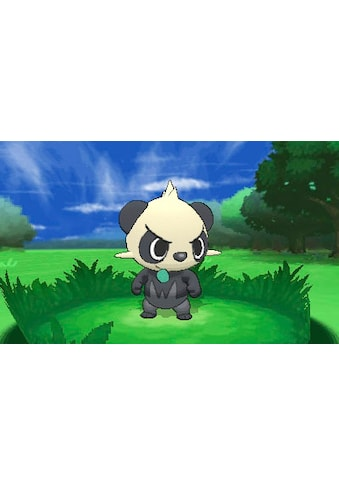 Nintendo 3DS Spiel »Pokemon X«, Nintendo 3DS kaufen