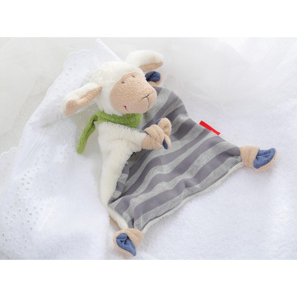 Sigikid Schnuffeltuch »Schaf Schön«, Made in Europe