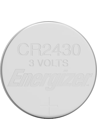 Energizer Batterie »Lithium CR-Typ 2430 2 Stück«, 3 V kaufen
