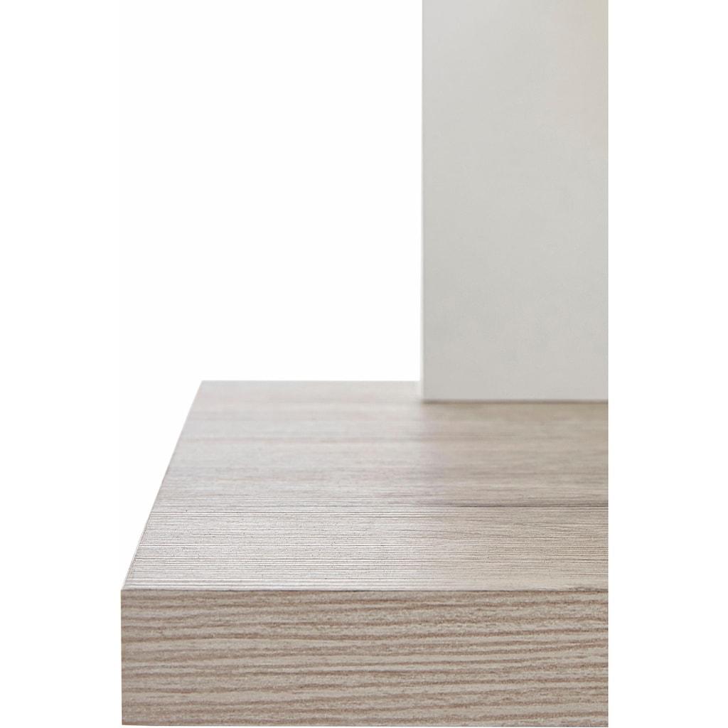 PRO Line Couchtisch, mit Ablageboden