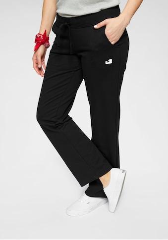 Ocean Sportswear Jogginghose »Comfort Fit«, - in Große Größe kaufen