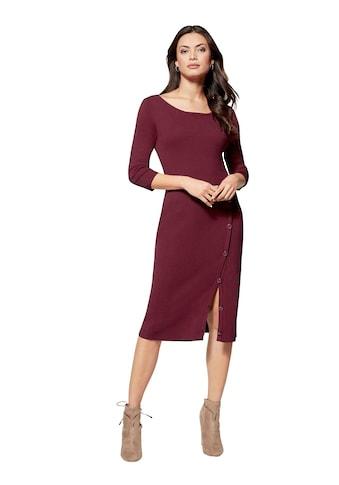 Creation L Kleid in geschmeidig weicher Feinstrick - Qualität kaufen
