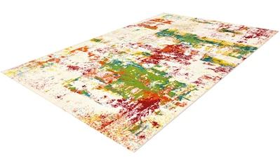Arte Espina Teppich »Move 4440«, rechteckig, 13 mm Höhe, Wohnzimmer kaufen