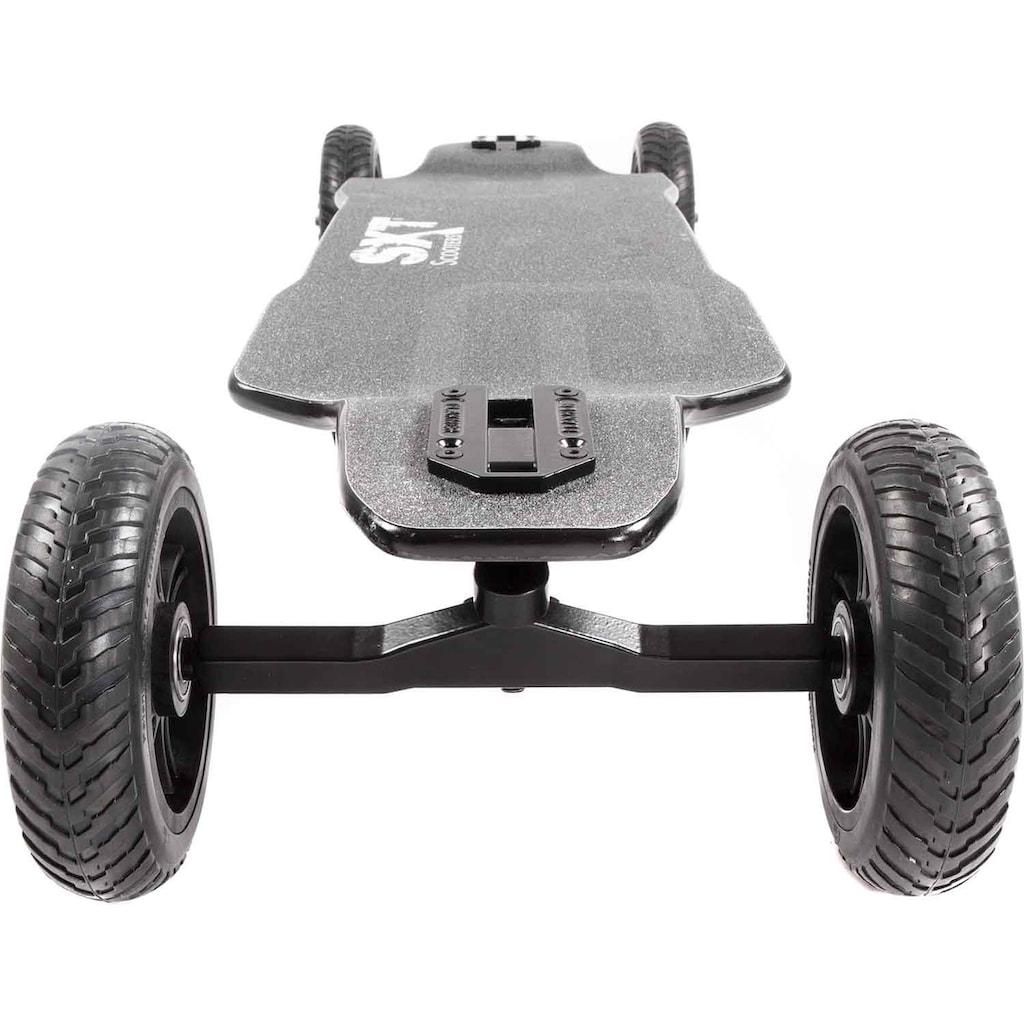 SXT Scooters Longboard »SXT Board X2«