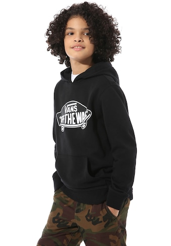 Vans Kapuzensweatshirt »OTW PULLOVER FLEECE BOYS« kaufen