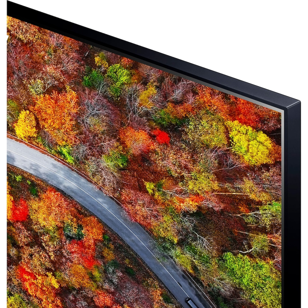 "LG LCD-LED Fernseher »50UP81009LR«, 126 cm/50 "", 4K Ultra HD, Smart-TV, LG Local Contrast-Sprachassistenten-HDR10 Pro-LG ThinQ-inkl. Magic-Remote Fernbedienung"
