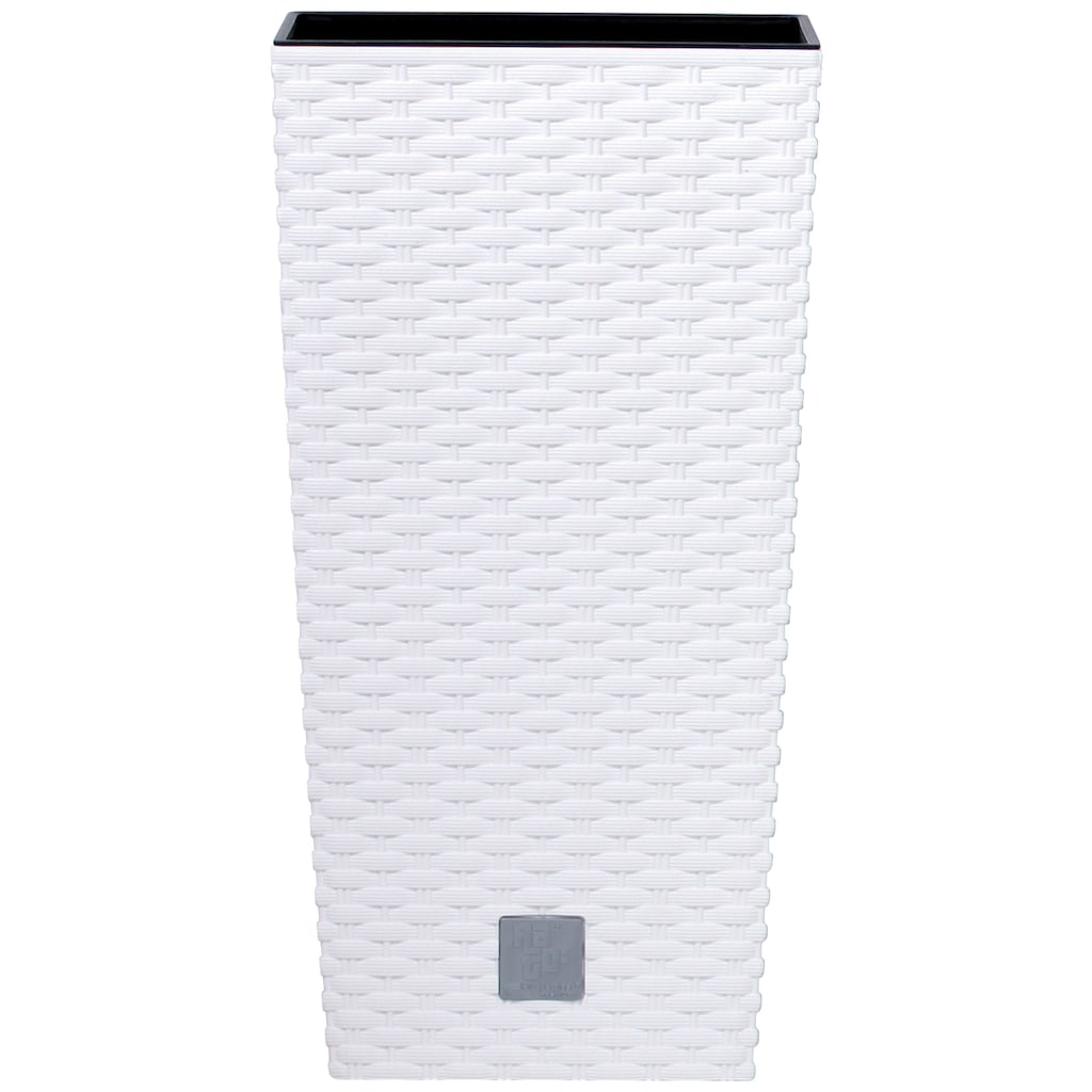 Prosperplast Pflanzkübel »Rato square«, BxTxH: 32,5x32,5x61 cm