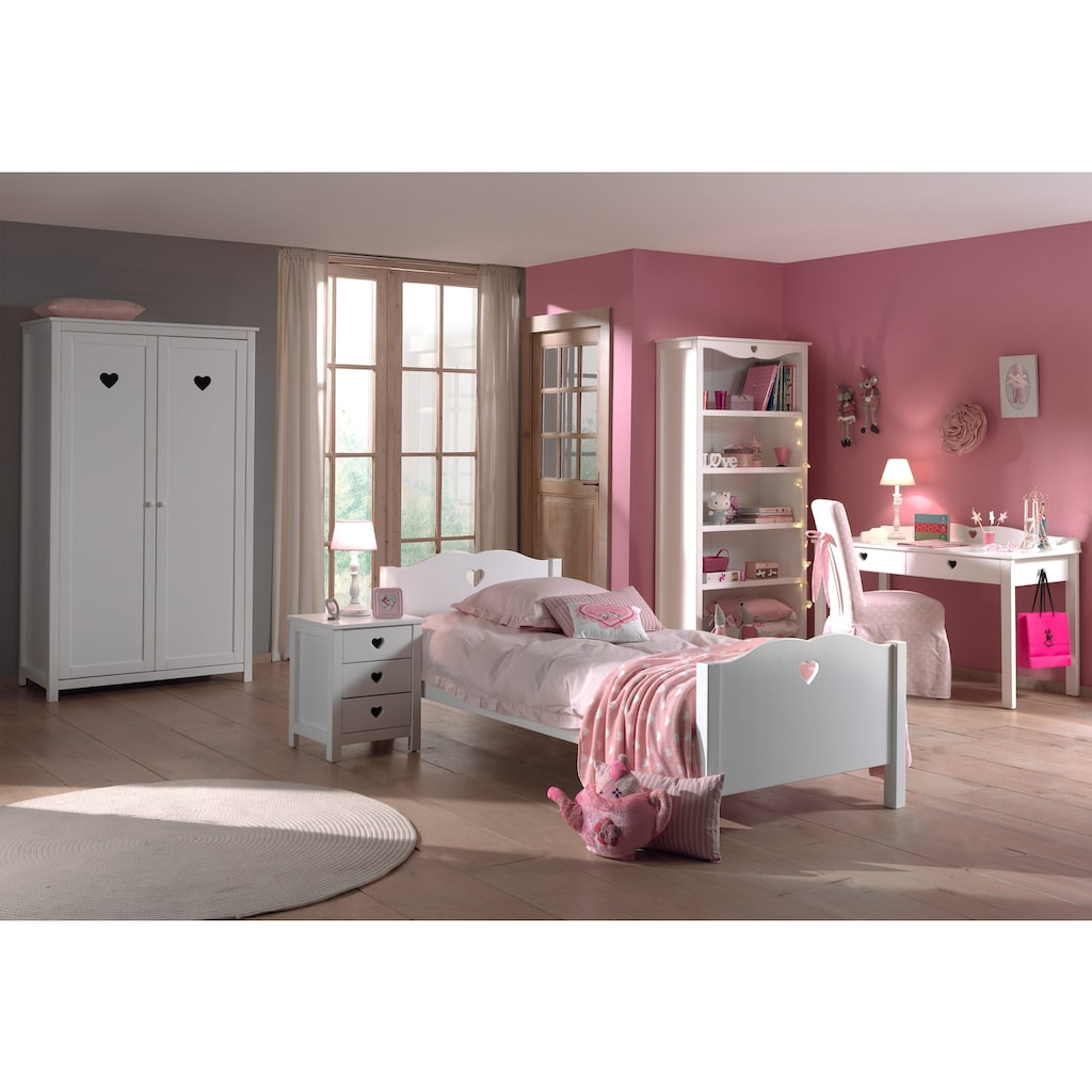 Vipack Nachtkommode »Amori«