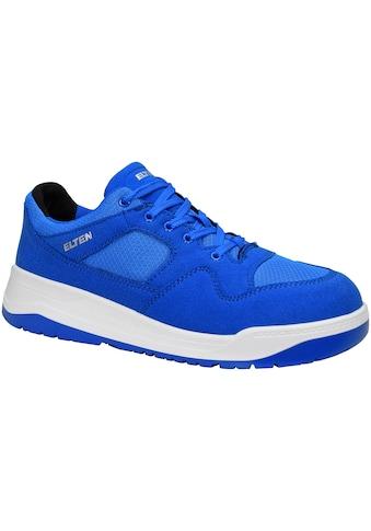 Elten Sicherheitsschuh »Maverick blue Low«, S1P kaufen