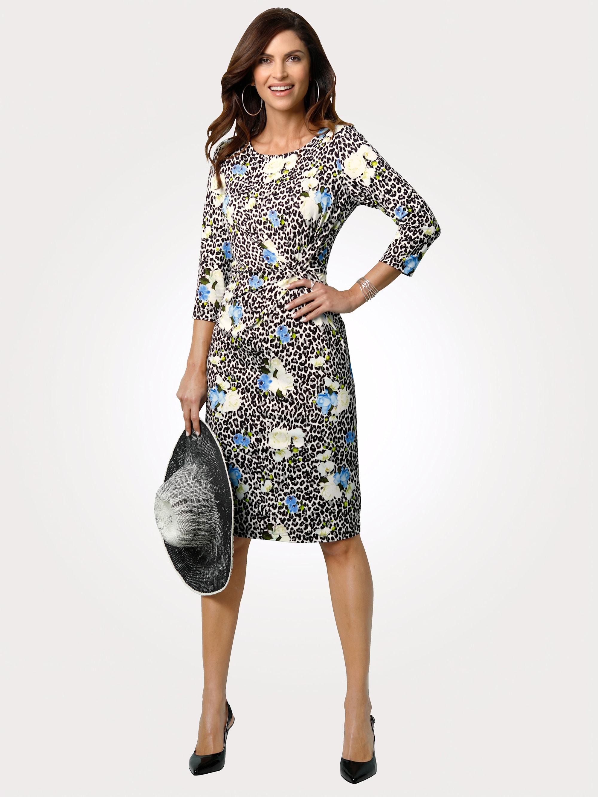 Mona Jerseykleid