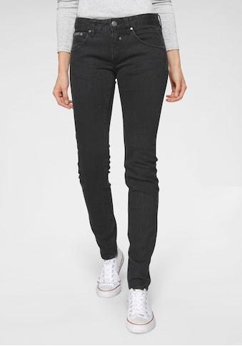 Herrlicher Slim - fit - Jeans »DORO - SLIM« kaufen