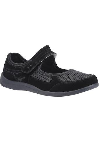 Fleet & Foster Klettschuh »Damen Morgan Klettverschluss Wildleder - Schuhe« kaufen