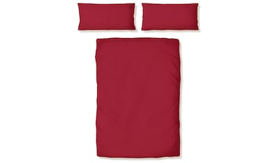 my home Bettwäsche »Desner«, aus feiner, weicher Microfaser-Qualität kaufen
