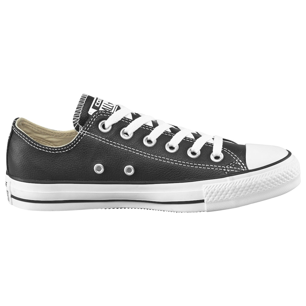 Converse Sneaker »Chuck Taylor All Star Basic Leather Ox«