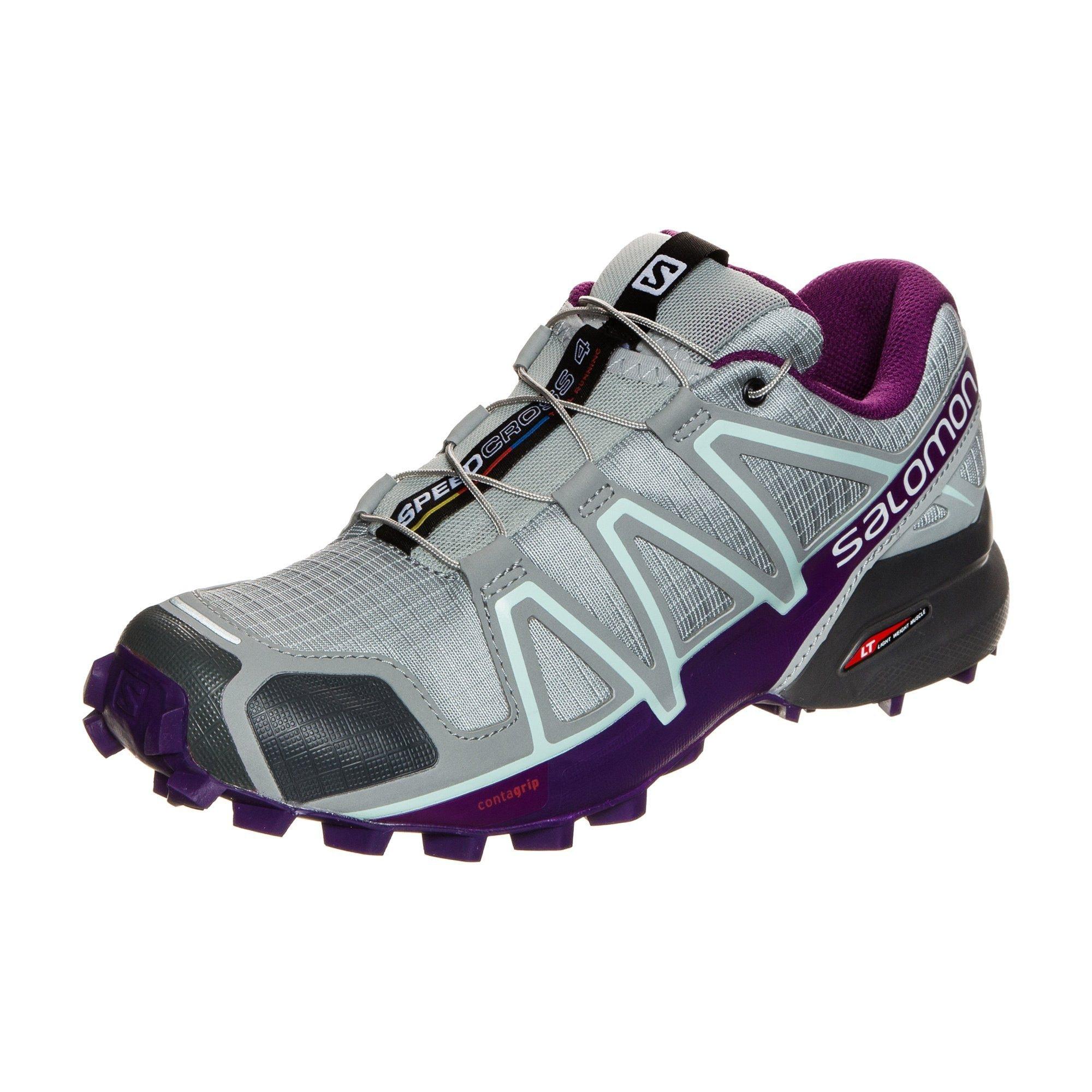 Salomon Speedcross 4 Trail Laufschuh Damen auf Rechnung kaufen | BAUR