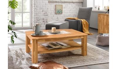 Home affaire Couchtisch »Friaul« kaufen