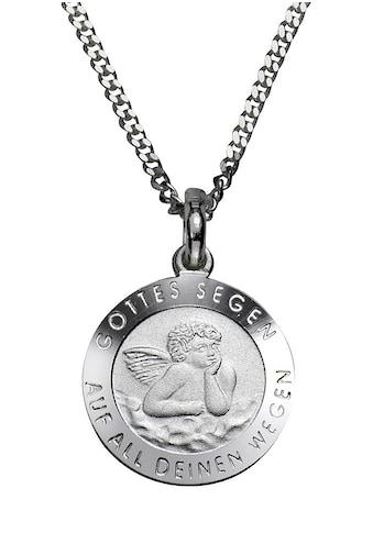 Firetti Kette mit Anhänger »Schutzengel, Gottes Segen auf all deinen Wegen« kaufen